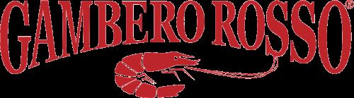 Logo gambero rosso