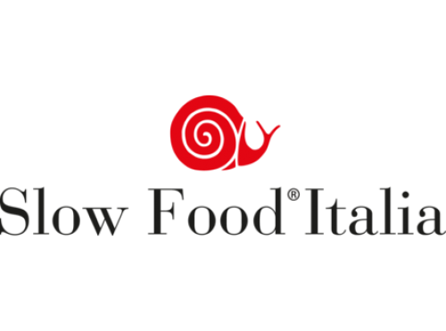 Logo slow food italia